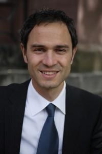 Dr. Daniele Ganser